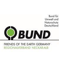BUND Regionalverband Neckar-Alb