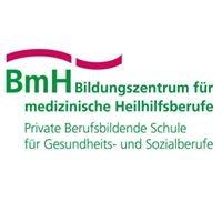 BmH Bildungszentrum für medizinische Heilhilfsberufe Gera