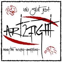 Art 2Fight - Multiple Martial Arts System