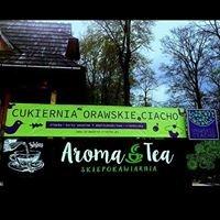 AromaTea.herbaciarnia