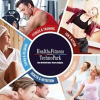 Health & Fitness Technopark