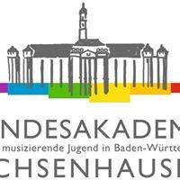 Landesmusikakademie Ochsenhausen