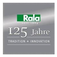 Rala - Für die Karriere