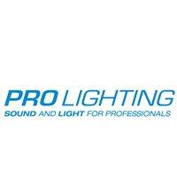 Pro Lighting (Prosklep) - świat dźwięku i świateł