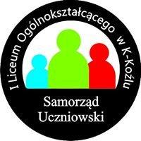 Samorząd Uczniowski I LO w Kędzierzynie-Koźlu
