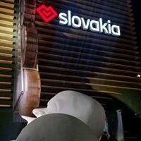 Slovakia EXPO Milano 2015