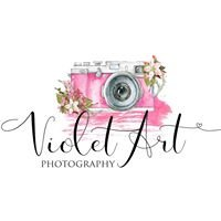 Violet art Photography