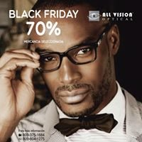 All Vision Optical