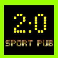 2:0 SPORT PUB
