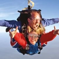 Fallschirmsport Air Adventures Tandemspringen