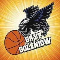 """Klub Koszykówki """"Gryf"""" Goleniów"""