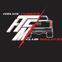 Hilux Tuners Club Malaysia - HTCM