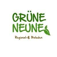 Grüne Neune Regional- & Bioladen