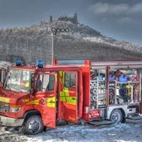 Freiwillige Feuerwehr Hechingen Abteilung Boll