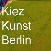 Kiez Kunst Berlin