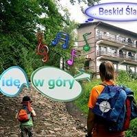 Idę w góry- Beskid Śląski