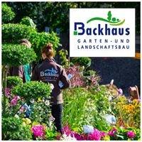 Backhaus Gartenbau
