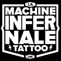 La Machine Infernale Tattoo