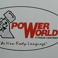 Power World Fitness Center at CR&FC