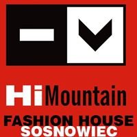 HiMountain- Fashion House Sosnowiec