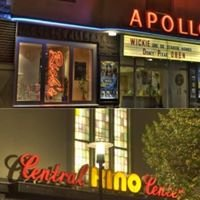 Apollo & Central Kino Neheim