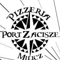 Port Zacisze - Pub & Pizza