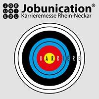 Jobunication Rhein-Neckar - Die Karrieremesse in Heidelberg