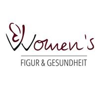 Womens Figur und Gesundheit