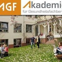 AGF Akademie für Gesundheitsfachberufe Pfalz AG