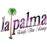 Eiscafe La Palma