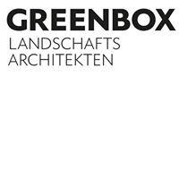 GREENBOX Landschaftsarchitekten