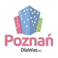 Poznań dla Was