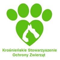 Krośnieńskie Stowarzyszenie Ochrony Zwierząt
