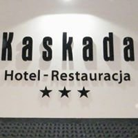 Kaskada Hotel - Restauracja