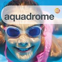 Aquadrome Zwemparadijs