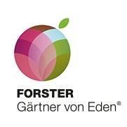 Forster Gartenbau AG - Gärtner von Eden