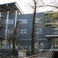 Biblioteka Publiczna im. Stefana Rowińskiego w Ostrowie Wielkopolskim