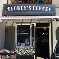 Blondy's Coffee