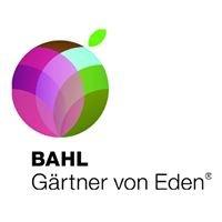 Bahl GmbH Gärtner von Eden