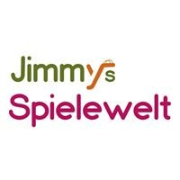 Jimmys Spielewelt