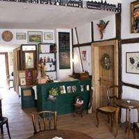 Cafe & Kunst Weingarten 12