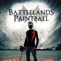 Battlelands Paintball Herefordshire