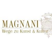 Magnani - Wege zu Kunst & Kultur
