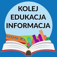 Kolej. Edukacja. Informacja