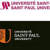 Saint Paul University Student Association