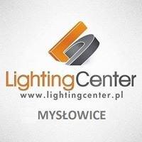 Salon Muzyczny Lighting Center Mysłowice