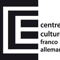 Centre Culturel Franco-Allemand Nantes