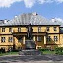 Szkoła Podstawowa w Czarncy