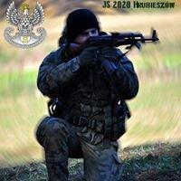 Jednostka Strzelecka 2020 w Hrubieszowie
