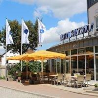 Center Hotel Kaiserhof, Naumburg
